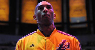 Ricordo di Kobe Bryant