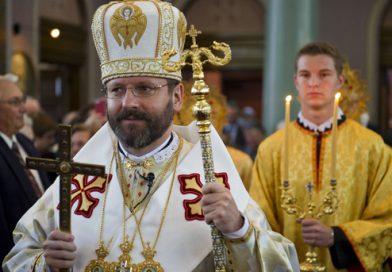 Preti della Chiesa cattolica in Ucraina