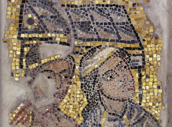 Mosaico Brera