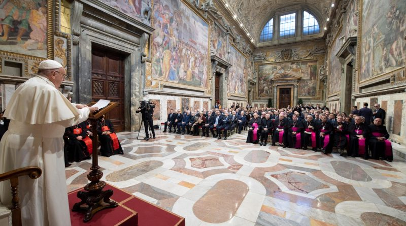 papa Anno Giudiziario