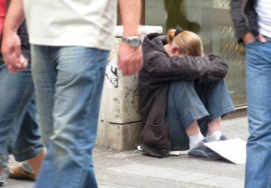 Rapporto povertà