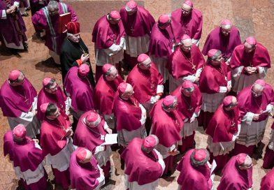 vescovi tedeschi