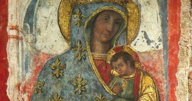 Madonna col bambini