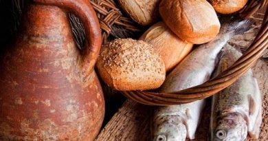 Pane e pesci