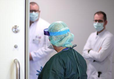 infermieri e coronavirus