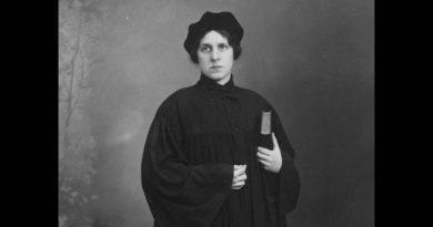 Donna e rabbina: la storia di Regina Jonas scoperta da una teologa