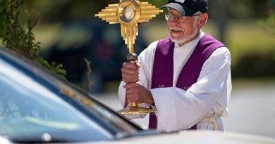 Chiesa cattolica negli Stati Uniti