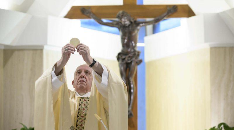 Preghiere Santa Marta