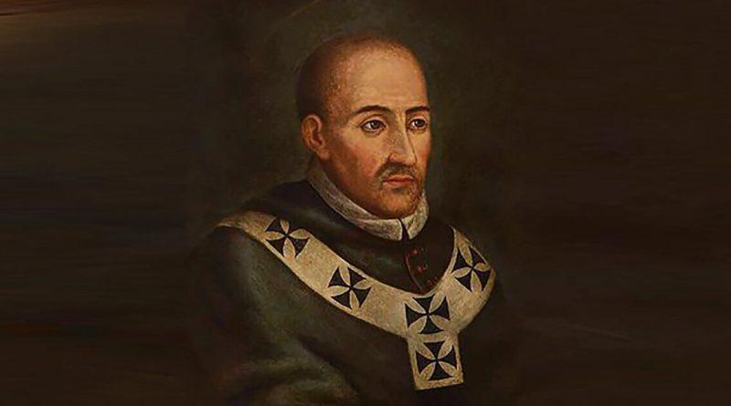 Chi è san Toribio de Mogrovejo?