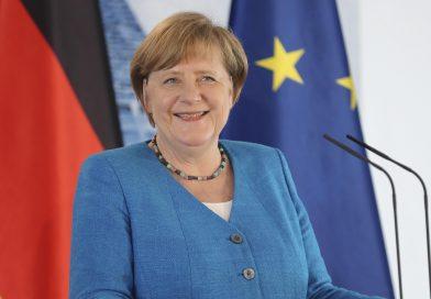 Europa della Merkel: il catalogo è questo