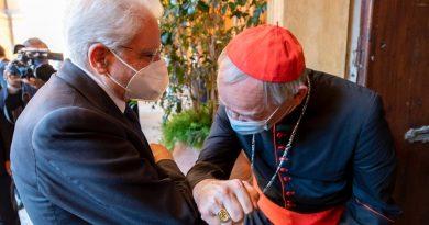 Zuppi: dalle ferite di Bologna e Ustica riscopriamo il bene comune
