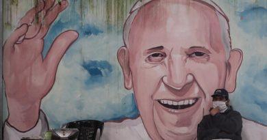 Alleanza per Roma L'azzardo del papa sul dopo-COVID