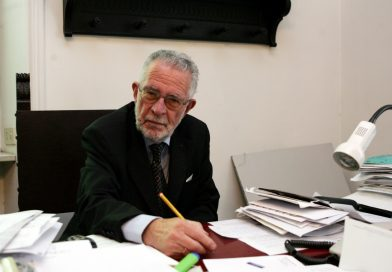 Amos Luzzatto costruttore di ponti