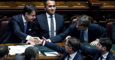 dal populismo all'opportunismo
