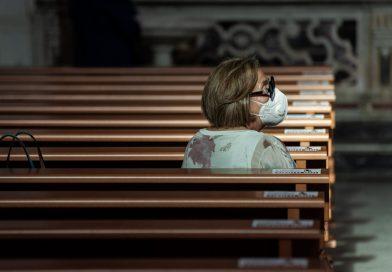 Quelli che non sono più venuti alla messa…