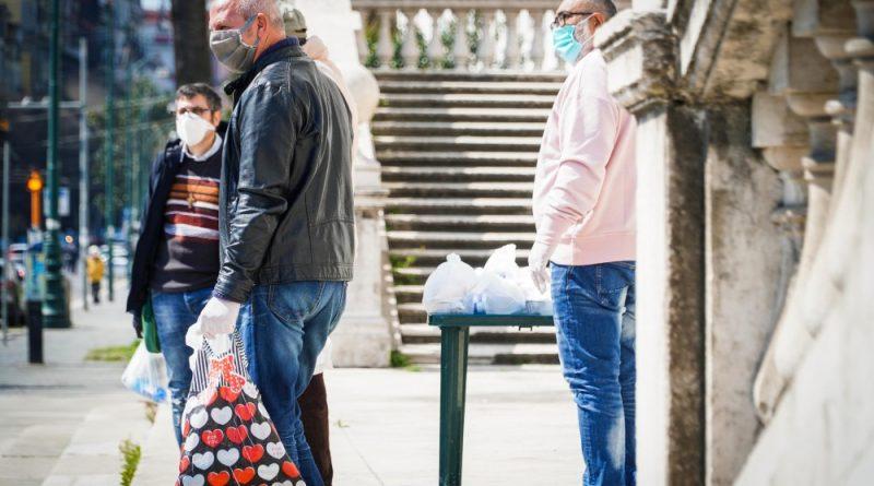 Nuovi poveri come dopo la crisi del 2008