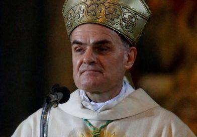 Vescovo di Bolzano-Bressanone, Ivo Muser