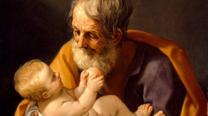 San Giuseppe padre nell'ombra