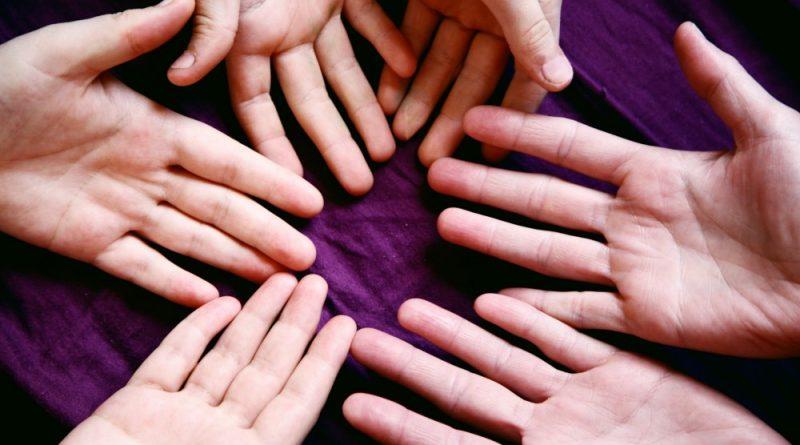 Settimana di preghiera per l'unità