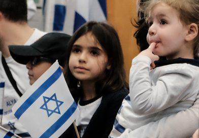 La malattia cronica dell'antisemitismo