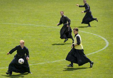 Il disagio dei preti. Pastori nuovi, nuovi pastori