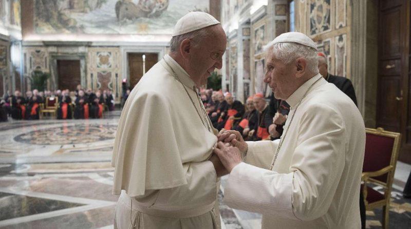 Benedetto e Francesco