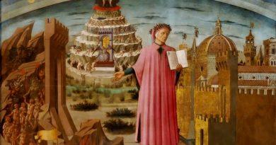Dante e il suo poema