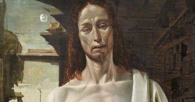 Cristo resuscitado