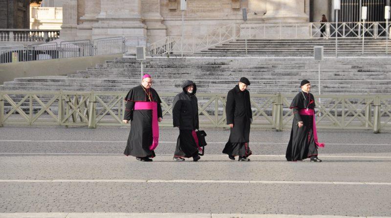 Questo sinodo s'ha da fare...