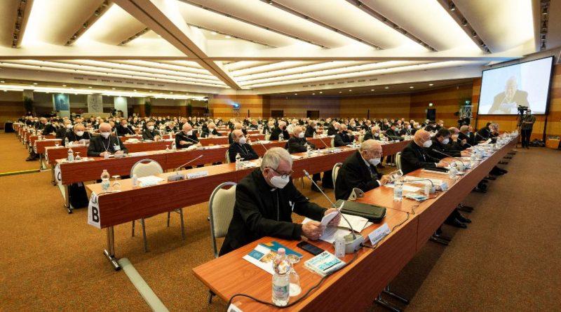 L'avvio del Cammino sinodale italiano