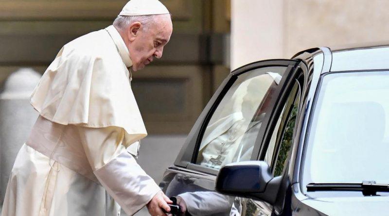Il papa non ha mai pensato di dimettersi