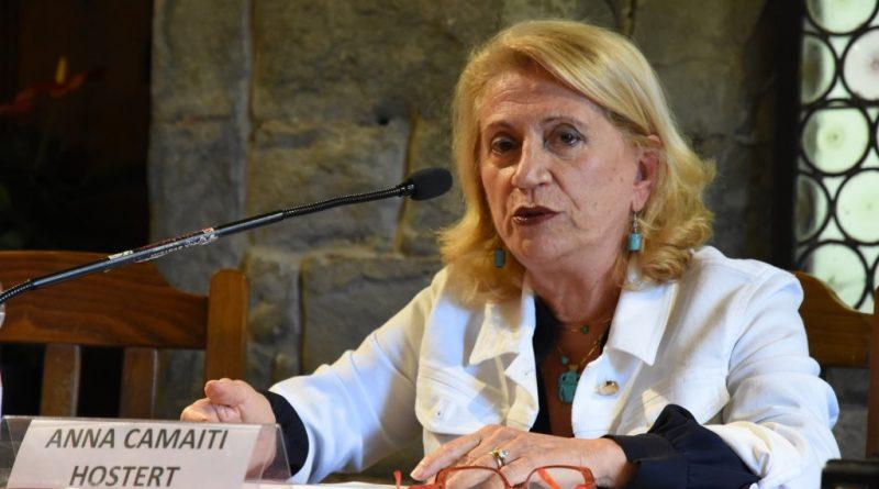 Anna Camaiti Hostert